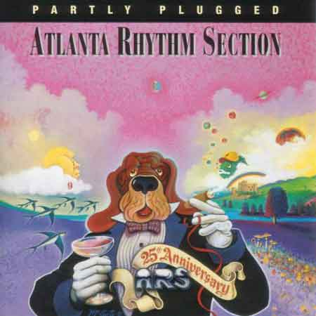 Atlanta Rhythm Section-Partly Plugged