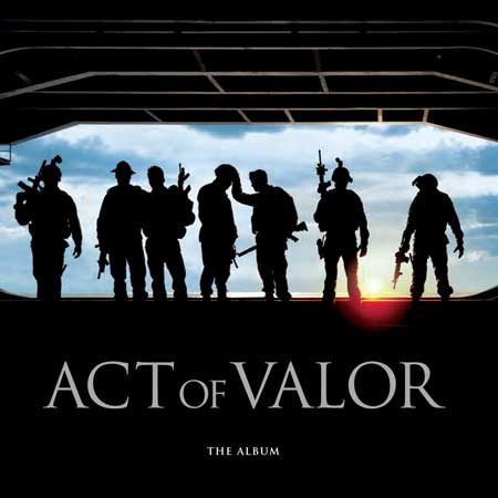 Act Of Valor-Soundtrack
