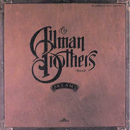 The Allman Brothers Band-Dreams