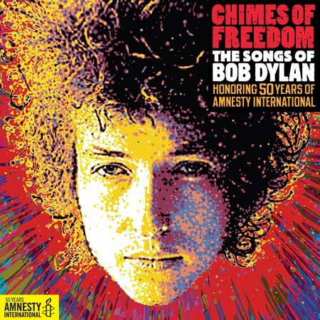 Bob Dylan-Chimes Of Freedom