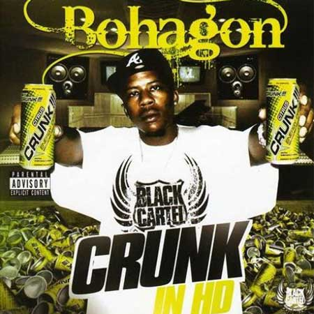Bohagon-Crunk In HD
