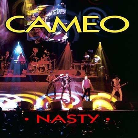 Cameo-Nasty