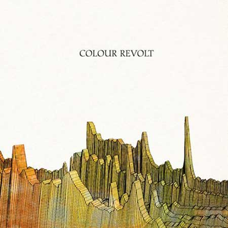 Colour Revolt-Colour Revolt