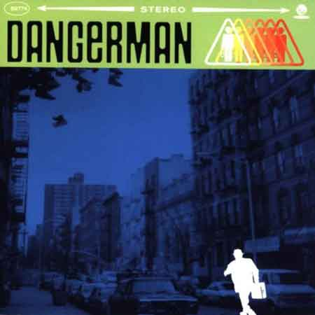 Dangerman-Dangerman