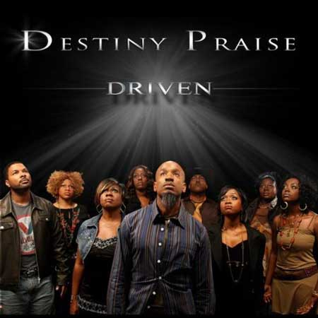 Destiny Praise-Driven