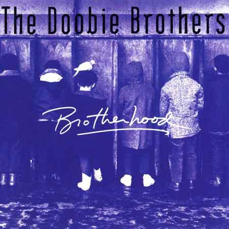 The Doobie Brothers-Brotherhood