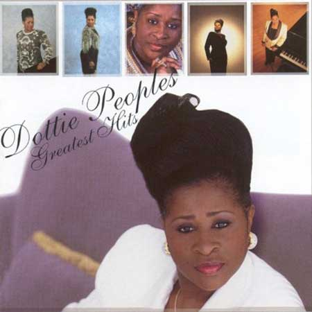 Dottie Peoples-Greatest Hits