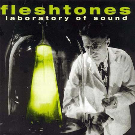 Fleshtones-Laboratory Of Sound