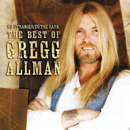 Greg Allman Band-Best Of