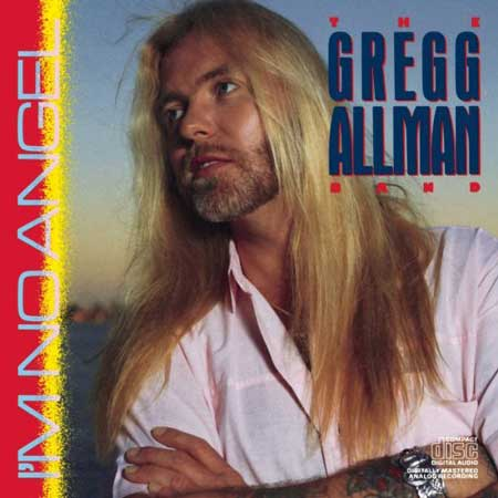 The Greg AllmanBand-I'm No Angel