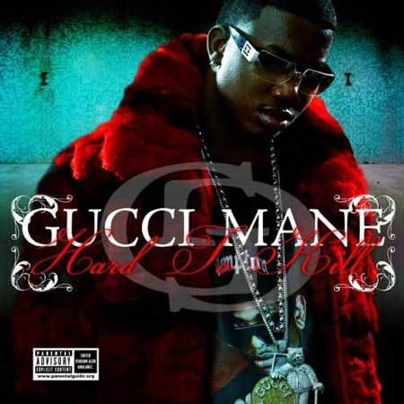 Gucci Mane-Hard To Kill