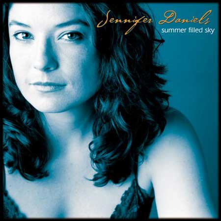 Jennifer Daniels-Summer Filled Sky