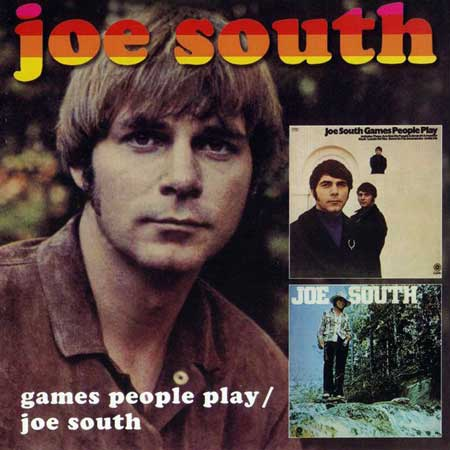 Joe South-Games People Play