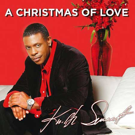 Keith Sweat-A Christmas Of Love