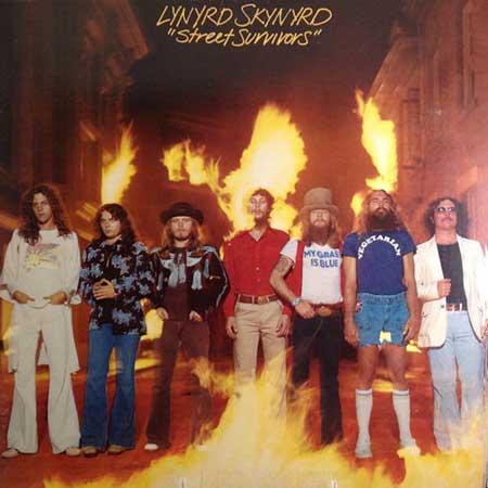 Lynyrd Skynyrd-Street Survivors