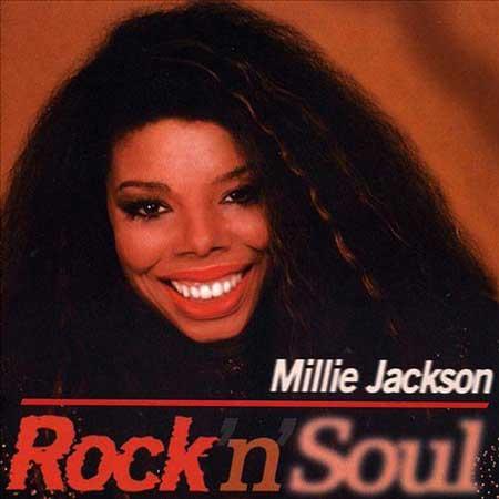 Millie Jackson-Rock 'n' Soul