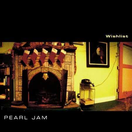 Pearl Jam-Wishlist