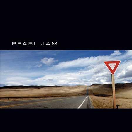 Pearl Jam-Yeild