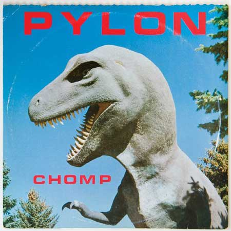 Pylon-Chomp