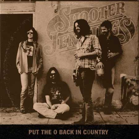 Shooter Jennings-Put The O Back In Country