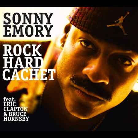 Sonny Emory-Rock Hard Cachet