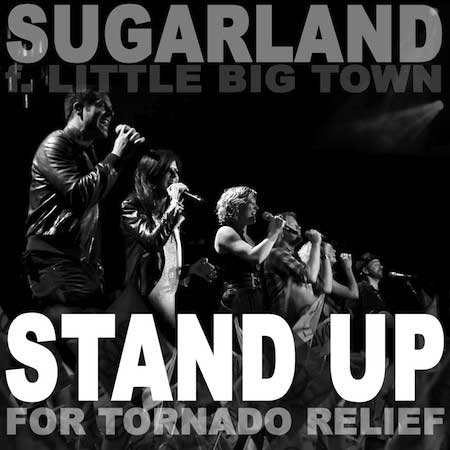 Sugarland-Stand Up [feat. Little Big Town]