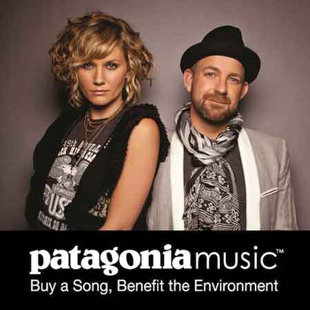 Sugarland-Tonight (Patagonia Music)