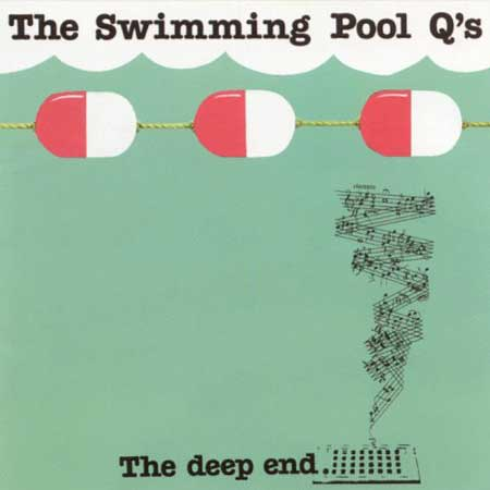 The Swimming Pool Q's-The Deep End