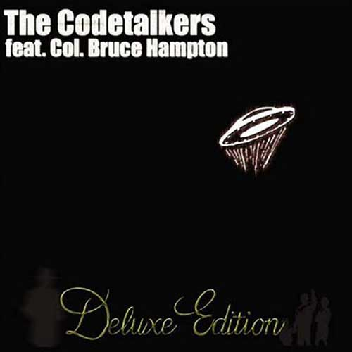 The Codetalkers (feat. Col. Bruce Hampton)-Deluxe Edition
