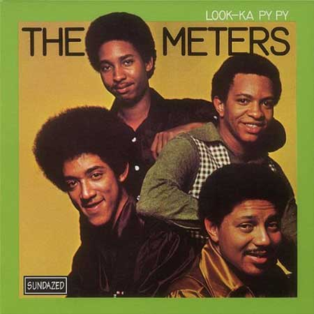 The Meters-Look-Ka Py Py