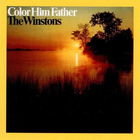 The Winstons-Color Him Father