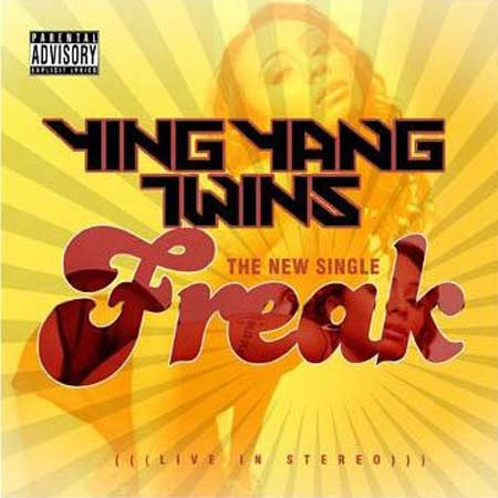 Ying Yang Twins-Freak