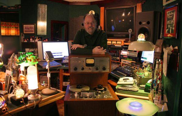 Rodney Mills Masterhouse-Studio A